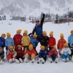 2010/03Ski Camp